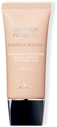 Christian Dior Diorskin Forever Perfect Mousse Foundation - Colour 030 Medium Beige