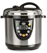 Berghoff Stainless Steel Electric Pressure Cooker- 6.3 QT.