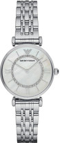 Emporio Armani AR1908 stainless steel watch