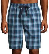 Van Heusen Woven Pajama Shorts
