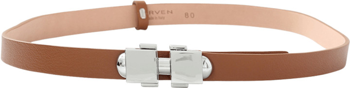Carven Avoine Belt