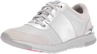 Foot Petals Women's Blair Fashion Jogger with Cushionology Sneaker