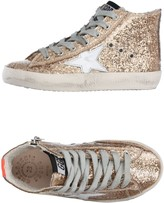 Golden Goose Deluxe Brand High-tops & sneakers - Item 11215352