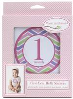 Child to Cherish Monthly Belly Stickers