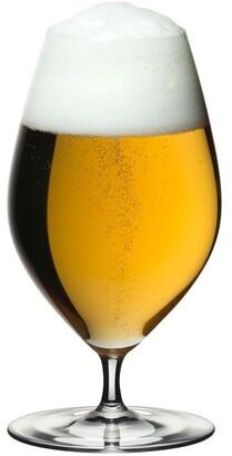 Riedel Veritas Beer/Gourmet Glass Set