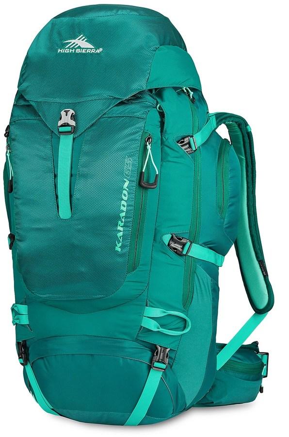 High Sierra Karadon 65L Backpack (For Women)