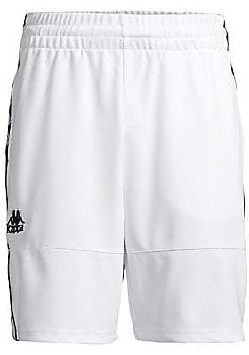 Kappa Men's Authentic Biplus Track Shorts