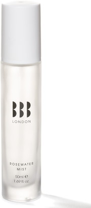 BBB London Rosewater Facial Mist Spray
