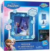 Disney Disney's Frozen Winter in Arendelle Dream Scenes by Uncle Milton