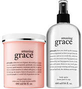 philosophy A-D glow grace & love fragrance kitAuto-Delivery