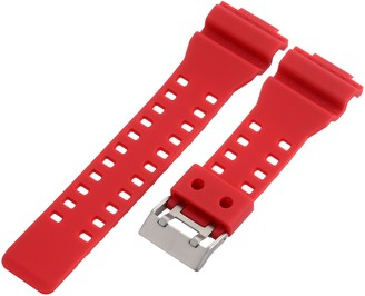 Hadley Roma Hadley-Roma MS3220RT 160 16mm Polyurethane White Watch Strap