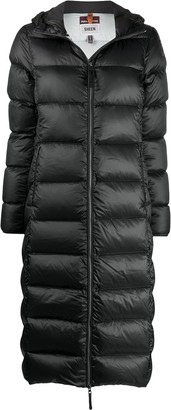 Parajumpers Long Puffer Coat
