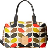 Orla Kiely Multi Stem Zip Holdall Carry On