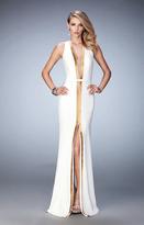 La Femme Prom Dress 22256
