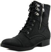 G by Guess Fleek Women US 9.5 Combat Boot
