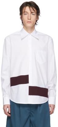 Namacheko White Tuukwi Shirt