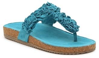 Sesto Meucci   Luxury Baddon Sandal