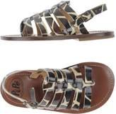 Pépé Toe strap sandals - Item 11096114