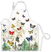 Michel Design Works Apron, Papillon