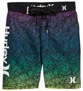 Hurley Printed Boardshorts (Little Boys)