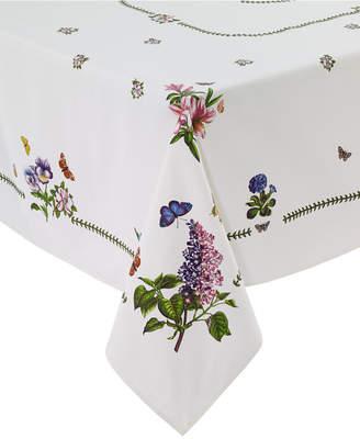 """Portmeirion Botanic Garden 60"""" x 84"""" Tablecloth"""