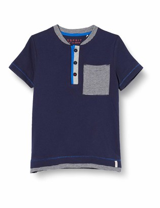 Esprit Baby Boys' Rq1018202 T-Shirt Ss