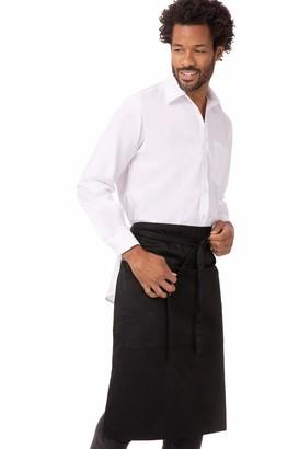 Chef Works Reversible Three Pocket Apron (REVF24)