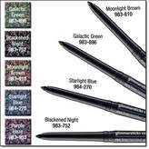 Avon Glimmersticks Cosmic Galactic Green by