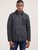Barbour Elm Quilted Jacket