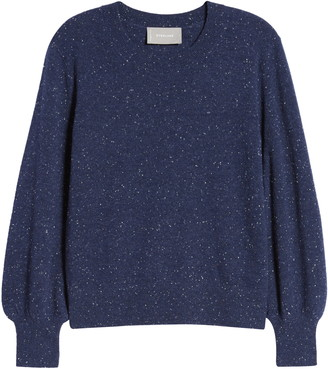 Everlane The Cashmere Lantern Sweater