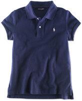 Ralph Lauren Shirt, Girls Polo