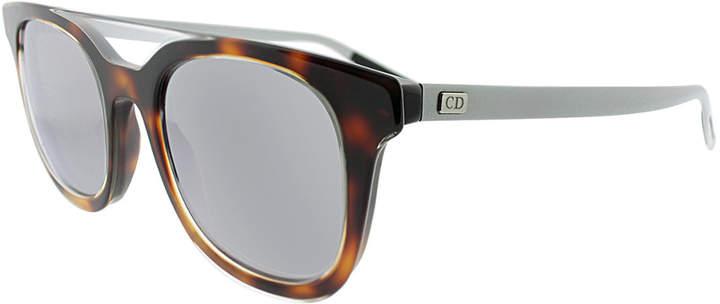 Christian Dior Unisex Cd_Blacktie200s 50Mm Sunglasses