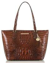 Brahmin 'Medium Asher' Leather Tote