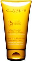 Clarins Sun wrinkle cream UVB 15 75ml