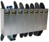 1 Tier 5 Wide Locker Skateboard Lockers