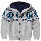 Gymboree Geo Sweater