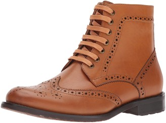 English Laundry Men's Vola Motorcycle Boot