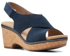 Clarks Women's Collection Giselle Cove Sandals Women's Shoes