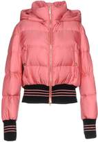 Vdp Club Down jackets - Item 41714699