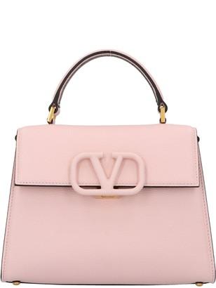 Valentino VSling Top Handle Tote Bag