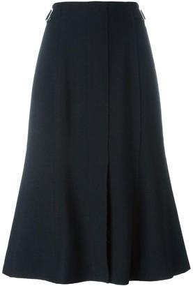 Proenza Schouler A-line midi skirt