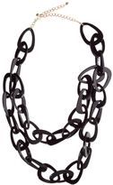 Kenneth Jay Lane Multi Link Necklace