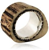 Bague Cave Ring
