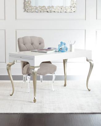 Caracole Lumiere Vanity Desk