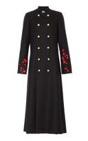 macgraw Merino Wool Dapper Coat