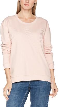 Wrangler Women's W Sweat Sweatshirt