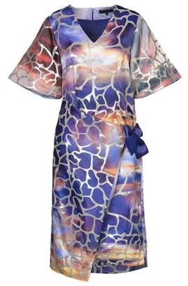 Manish Arora Knee-length dress