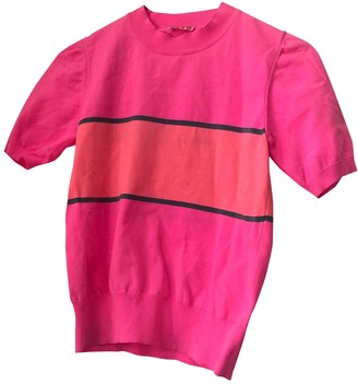 Ply Knits Pink Other T-shirts