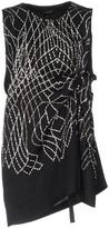 Marcelo Burlon County of Milan Short dresses - Item 34686043