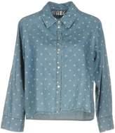 Aniye By Denim shirts - Item 42597771